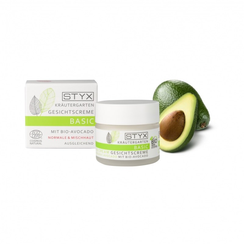 био-авокадо