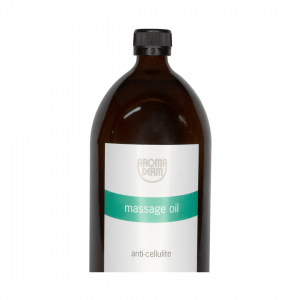массажное масло антицеллюлит