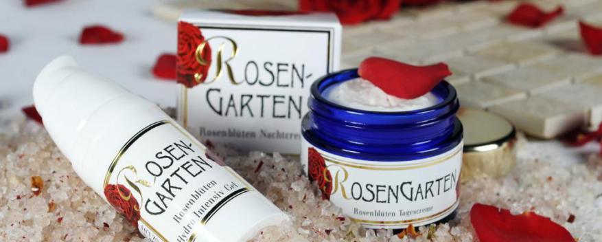 Линия Rosen Garten