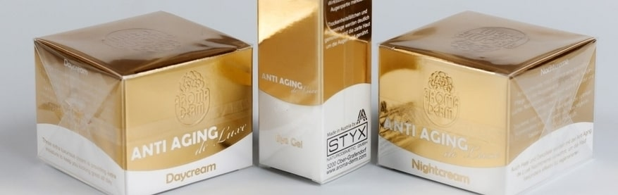 Серия косметики Styx от styx-naturcosmetic.by