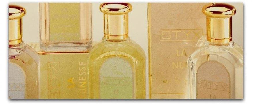 Натуральный парфюм от styx-naturcosmetic.by